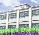 Lycée Gakubun