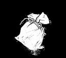 Мешок с мелом