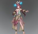 Dynasty Warriors: Godseekers/DLC
