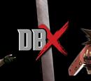 Dante vs Sol Badguy
