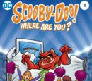 Scooby-Doo: Where Are You? Vol 1 70