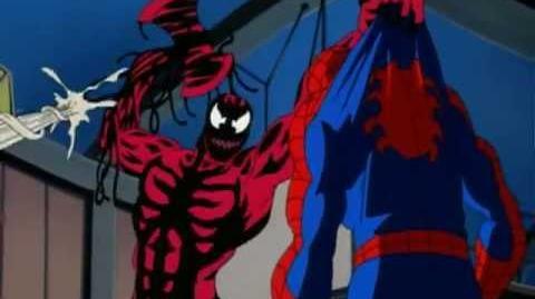 Spider-Man-Schurke