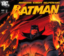Batman Vol 1 666