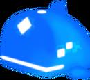 Голубой свет