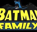Batman Family Vol 1