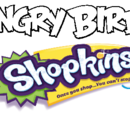 Angry Birds: Shopkins