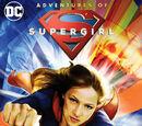 Chapitre 11 (Supergirl)