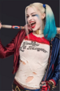 Suicide Squad character portrait - Harley Quinn.png