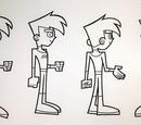 Production artwork