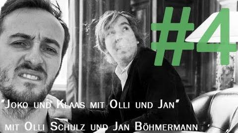 """Joko & Klaas mit Olli & Jan"" Coming Outs und schmutzige Details"