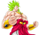 Broly (Composite)