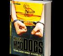 Mad Dogs (livre)