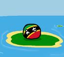 St. Kitts and Nevisball