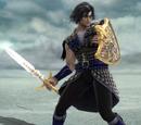 FanChar:LightningSakura:Alexander