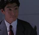 Kazuma Aoki