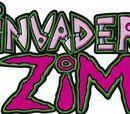 Invader Zim episode list