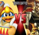 Thor VS King Dedede