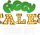 Piggy Tales: Third Act