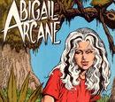 Abigail Arcane (Nova Terra)/Galeria