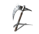 Dragonslayer's Axe