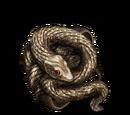 Covetous Gold Serpent Ring (Dark Souls III)