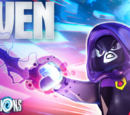 Raven/Gallery