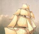 Statki z Assassin's Creed: Rogue