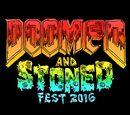 Doomed & Stoned Festival
