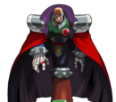 Sigma (Mega Man)