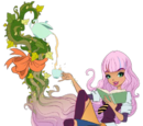 Female Characters
