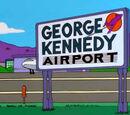 Aeroporto George Kennedy
