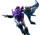 Decepticons aus Earth Wars