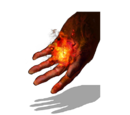 Dark Souls III: Pyromancy Flames