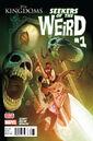 Disney Kingdoms Seekers of the Weird Vol 1 1.jpg
