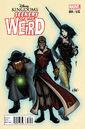 Disney Kingdoms Seekers of the Weird Vol 1 4 Imagineer Variant.jpg