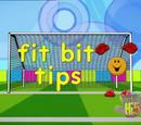 Fit Bit Tips Segment