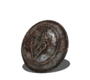 Iron Round Shield (Dark Souls III)