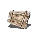 Plank Shield (Dark Souls III)