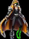 Yūki Terumi (Chronophantasma, Character Select Artwork).png