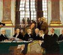 Friedensvertrag von Oslo (H2C)