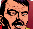 William Metzger (Earth-616)