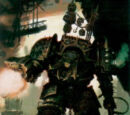 Terminator Chaosu