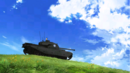 Alice Shimada in the cupola of her Centurion Mk.I (A41).png