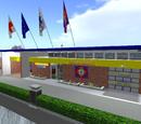 SAREMS UK Refugio Station