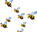 Bees (Winnie the Pooh)