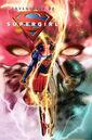 Adventures of Supergirl Vol 1 3 Textless.jpg