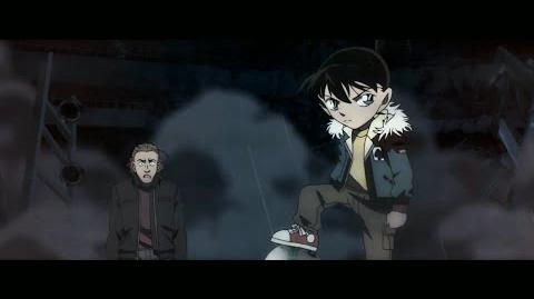 Detective Conan「AMV」- Stay This way
