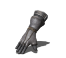 Black Leather Gloves (Dark Souls III)