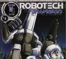 Robotech: Invasion Vol 1 4