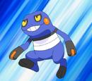 Brock's Pokémon